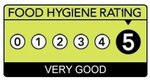 Food Hygiene Rating For Lime