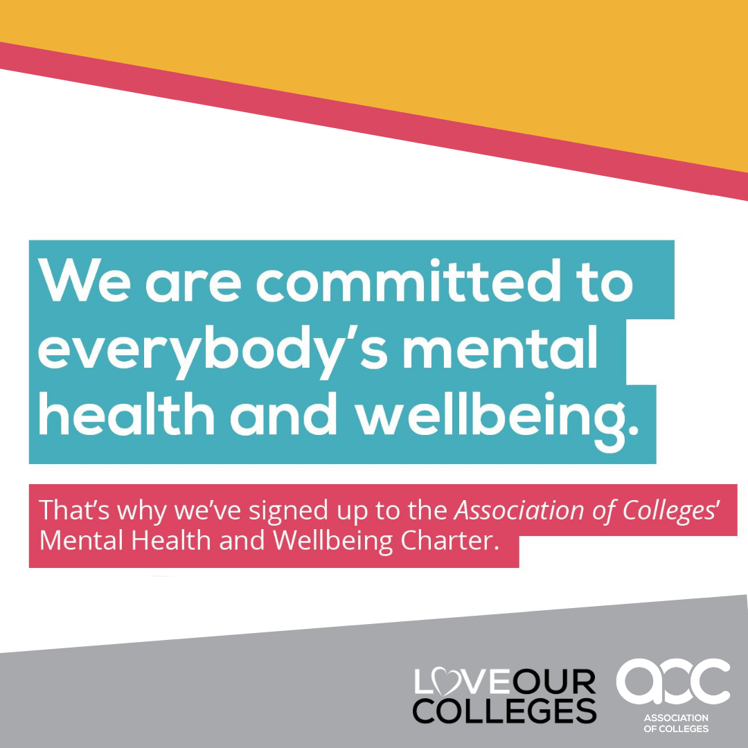 Boston College makes Commitment to Support Students and Staff with their Mental Health and Wellbeing