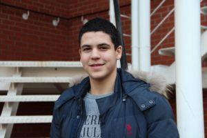 Boston College Internation Case Study