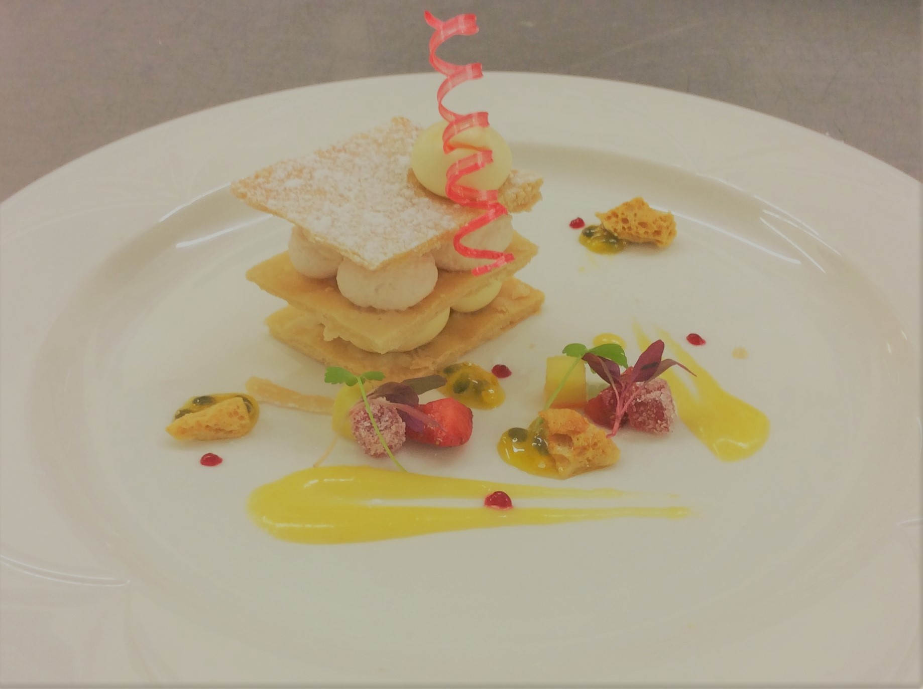 Students Highlight Local Produce in New Recipe Book