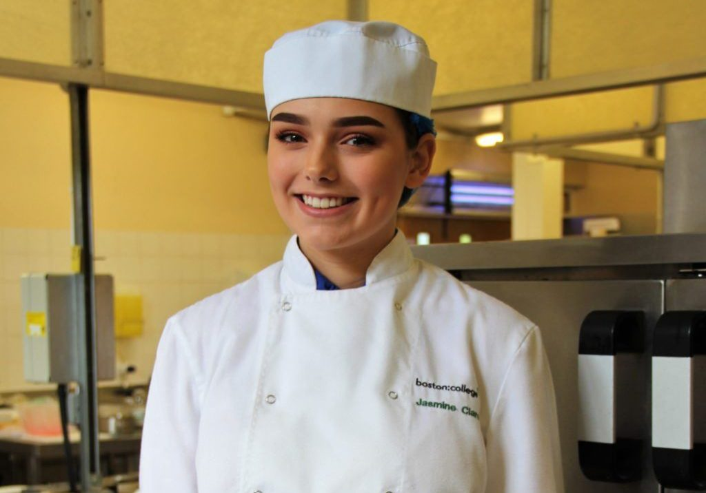 Boston College Catering and Hospitality Case Study
