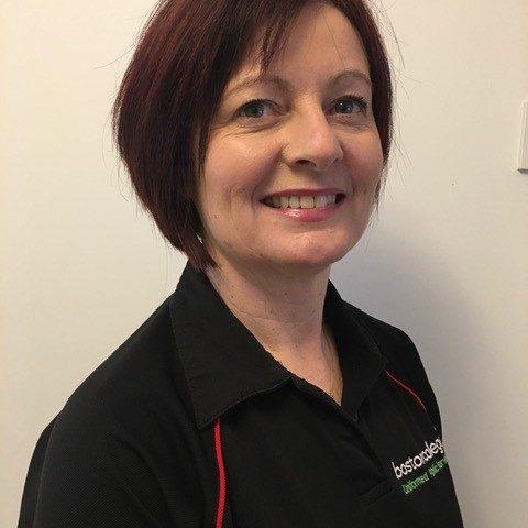 Gail Bevan - Public Services